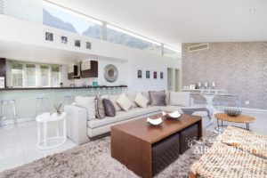 Camps Bay Apartment : 3 Bed Top Camps Bay 15