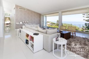 Camps Bay Apartment : 3 Bed Top Camps Bay 17