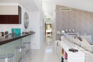 Camps Bay Apartment : 3 Bed Top Camps Bay 18