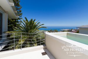 Camps Bay Apartment : 3 Bed Top Camps Bay 2