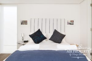 Camps Bay Apartment : 3 Bed Top Camps Bay 29