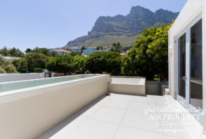 Camps Bay Apartment : 3 Bed Top Camps Bay 3