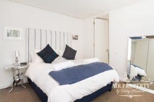 Camps Bay Apartment : 3 Bed Top Camps Bay 30