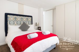 Camps Bay Apartment : 3 Bed Top Camps Bay 31