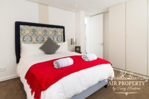 Camps Bay Apartment : 3 Bed Top Camps Bay 37