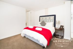Camps Bay Apartment : 3 Bed Top Camps Bay 39