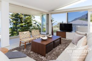 Camps Bay Apartment : 3 Bed Top Camps Bay 4