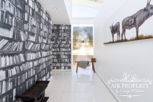 Camps Bay Apartment : 3 Bed Top Camps Bay 40