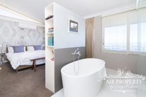 Camps Bay Apartment : 3 Bed Top Camps Bay 46