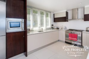 Camps Bay Apartment : 3 Bed Top Camps Bay 5