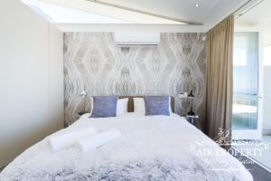 Camps Bay Apartment : 3 Bed Top Camps Bay 50