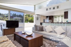 Camps Bay Apartment : 3 Bed Top Camps Bay 9