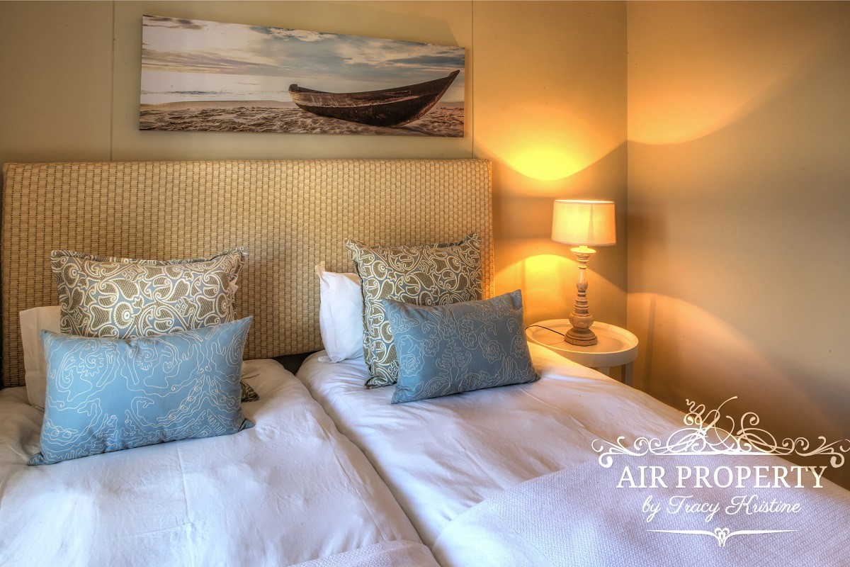 3 Bedroom Apartment in V&A Waterfront