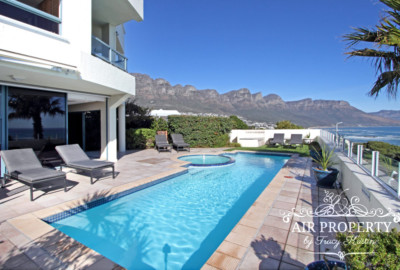 Clifton Apartment | 3 Bedrooms