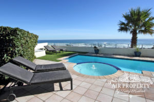 Clifton Apartment : 3 Bedroom Clifton Pool And Loungers