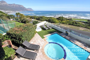 Clifton Apartment : 3 Bedroom Clifton Pool And Sun Loungers