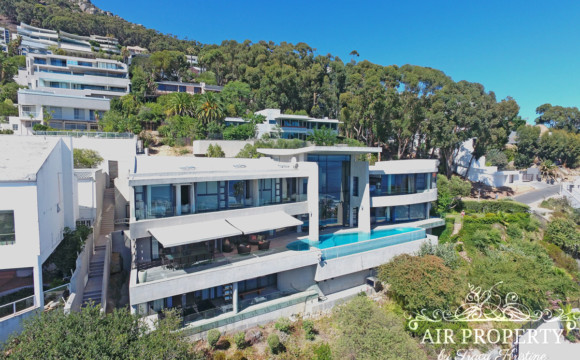 Bantry Bay Villa | 6 Bedrooms