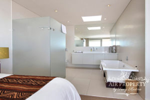 Camps Bay Villa : Camps Bay Gemini Villa14