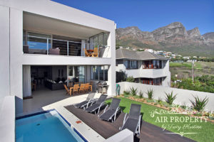 Camps Bay Villa : Camps Bay Gemini Villa26