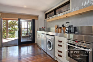 Camps Bay Apartment : In The Trees Camps Bay 15