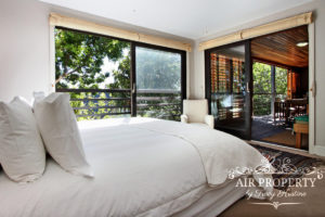 Camps Bay Apartment : In The Trees Camps Bay 3