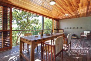 Camps Bay Apartment : In The Trees Camps Bay 8