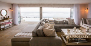 Misty Cliffs Villa : 3 Bed Misty Cliffs Second Lounge Area Downstairs See Facing