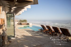 Misty Cliffs Villa : 3 Bed Misty Cliffs Swimming Pool With View