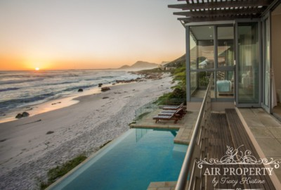 Misty Cliffs Villa | 3 Bedrooms