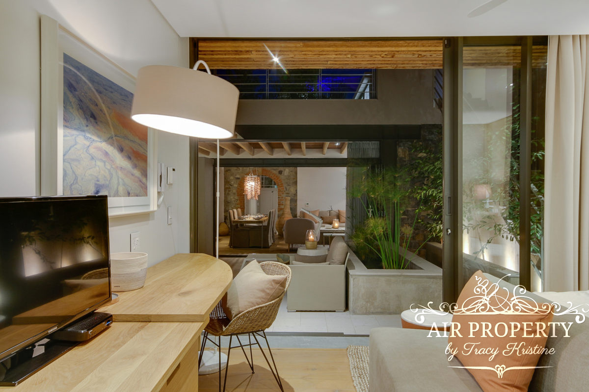 3 Bedroom Apartment in de Waterkant