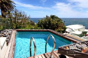 Camps Bay Apartment : 3 Bedroom Luxury Camps Bay Villa 13