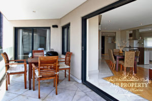Camps Bay Apartment : 3 Bedroom Luxury Camps Bay Villa 16