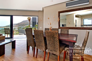 Camps Bay Apartment : 3 Bedroom Luxury Camps Bay Villa 17