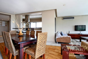 Camps Bay Apartment : 3 Bedroom Luxury Camps Bay Villa 22