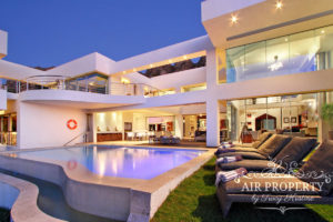 Camps Bay Villa : 5 Bed Ultimate Camps Bay Luxury Villa 10