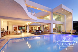 Camps Bay Villa : 5 Bed Ultimate Camps Bay Luxury Villa 11