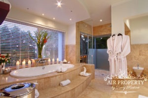 Camps Bay Villa : 5 Bed Ultimate Camps Bay Luxury Villa 15