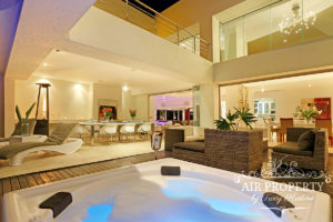 Camps Bay Villa : 5 Bed Ultimate Camps Bay Luxury Villa 2