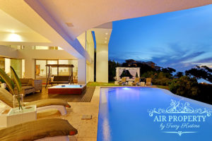 Camps Bay Villa : 5 Bed Ultimate Camps Bay Luxury Villa 4