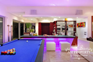 Camps Bay Villa : 5 Bed Ultimate Camps Bay Luxury Villa 6