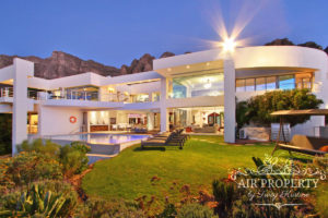 Camps Bay Villa : 5 Bed Ultimate Camps Bay Luxury Villa 8
