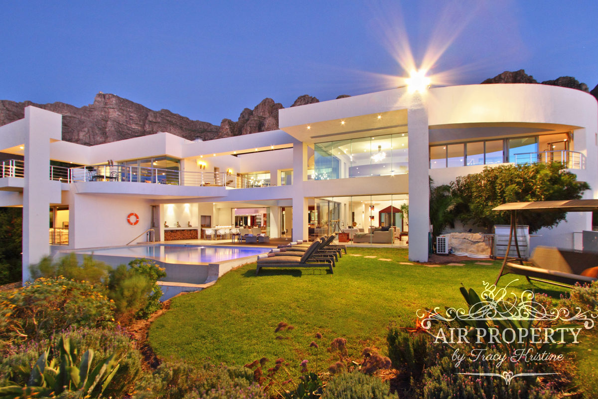 From R27000 per night