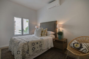 Green Point Apartment : Bedroom Two 6