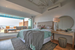 Green Point Apartment : Main Bedroom 1