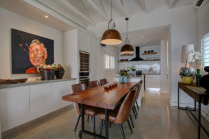 Green Point Apartment : Open Plan Kitchen 15