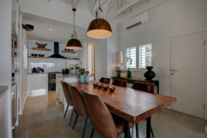 Green Point Apartment : Open Plan Kitchen 16