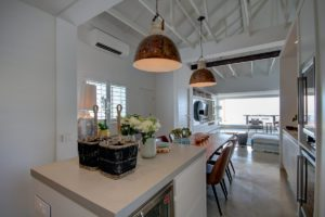 Green Point Apartment : Open Plan Kitchen 18