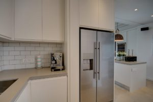 Green Point Apartment : Open Plan Kitchen 22
