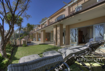 Bantry Bay Villa | 3 Bedrooms