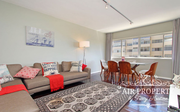 Mouille Point Apartment | 3 Bedrooms